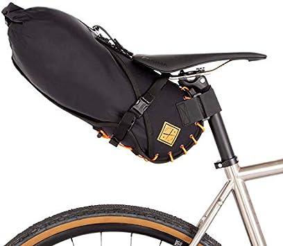 Restrap Saddle Bag Holster and Dry Bag