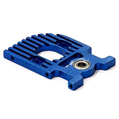 Integy RC Model Hop-ups C24081 Alloy Motor Mount for 1/10 Size 4WD Touring Car C23475