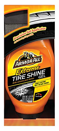 Armor All Extreme Tire Shine Gel (18 fluid ounces), 9938
