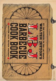 LBJ Barbecue Cook Book (Pocket Books Special Edition)