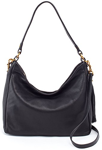 Hobo Women's Delilah Black 1 Handbag by HOBO
