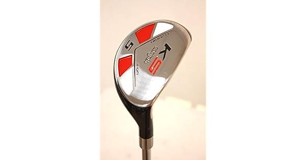 Amazon.com: majek todos los de golf híbrido # 5: + 2 inches ...