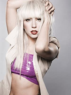 Lady Gaga 11X17 Poster - Sexy & Hot #02