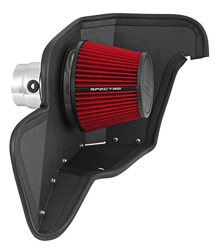 Non-CARB Compliant Spectre 9029 Air Intake Kit