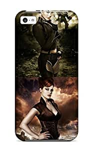 Hot OjjXiBq5625xpXtN Babes In Sucker Punch Movie PC Compatible With Diy For Iphone 6Plus Case Cover