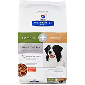 Science Diet Metabolic And Mobility Dog Food