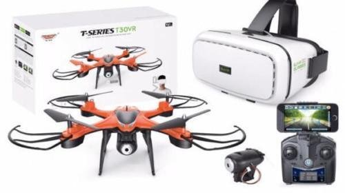 4ch copter micro series - 4