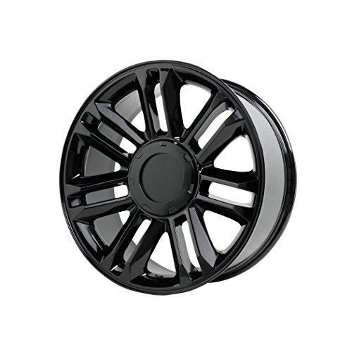 Wheel Replicas V1165 Gloss Black Wheel (22x9''/6x5.5'') by Wheel Replicas