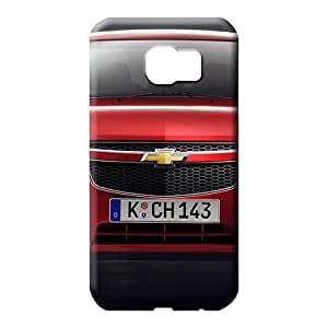 samsung galaxy s6 Appearance Special Forever Collectibles mobile phone skins chevrolet cruze