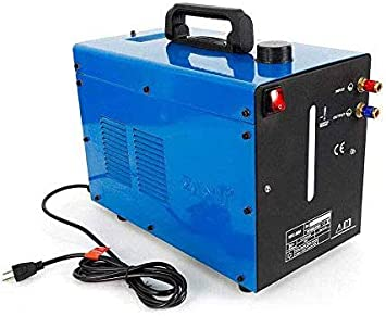 Tig Welder Water Cooler Wrc 300a 110v 10l Portable Miller Colled Powerful Tig Welding Machine Torch Water Cooling System For Welding Devices Amazon Com