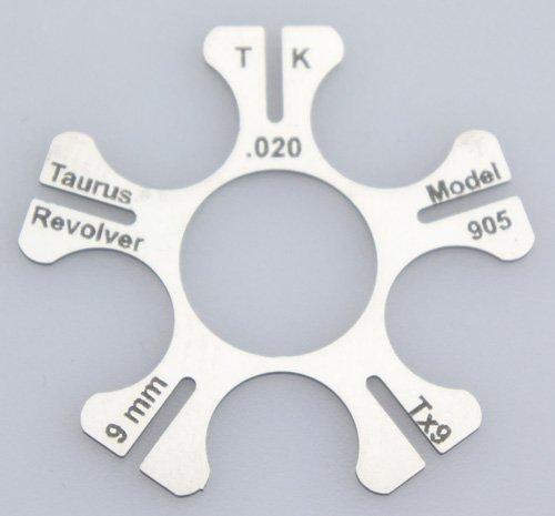taurus 9mm clip - 5
