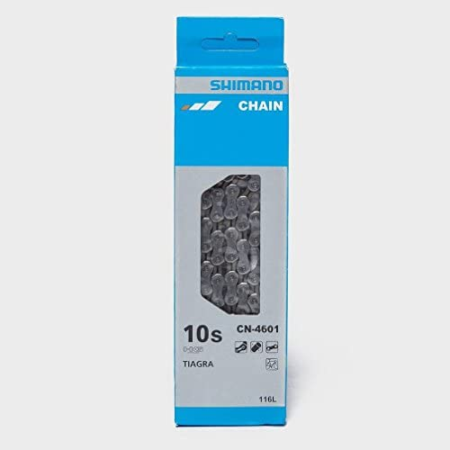 SHIMANO Chaîne 10V SHIMANO TIAGRA 116 LINKS