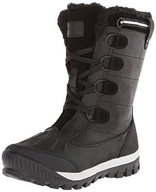 Amazon.com | BEARPAW Women's Desdemona Snow Boot | Boots