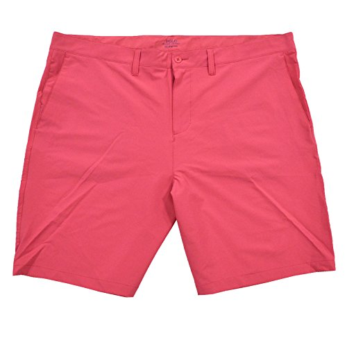 Polo Ralph Lauren Mens Big and Tall All Day Beach Shorts (46B, Tropical - And Big Embroidered Tall Shorts