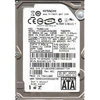 Hitachi 5V 800mA DC 7200RPM SATA 3.0Gb/s Hard Disk Drive HTS722012K9A300