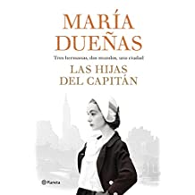 Las hijas del Capitán (Volumen independiente)