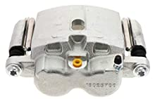ACDelco 18FR1379C Professional Front Disc Brake Caliper Assembly without Pads (Friction Ready Coated), Remanufactured