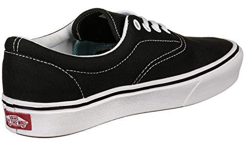 Chaussures Black White true Era Comfycush classic Vans 0wOAqA