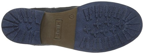 Mustang 2853-508, Botines para Mujer Azul (820 navy)