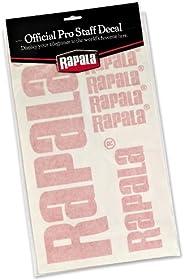 Rapala Logo Decal - One Size, Multi (RDD1)