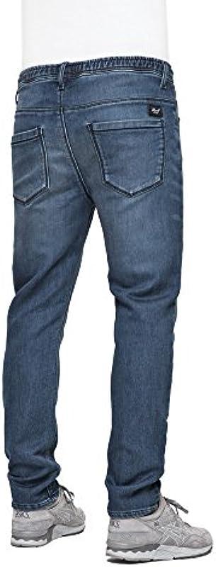 Spodnie Reell dla mężczyzn: Odzież