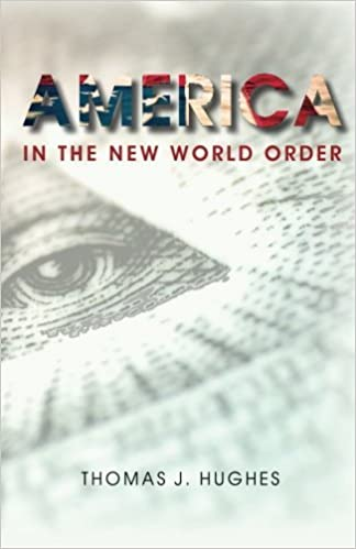 Book America In the New World Order by Thomas J Hughes (2016-04-25)