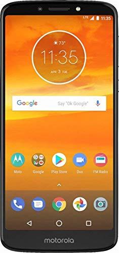Motorola Moto E5+ Plus 16GB, 6.0