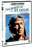 Movie DVD - The Spirit Of St. Louis (Region code : all) (Korea Edition)