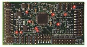 TEXAS INSTRUMENTS DAC8218EVM DAC8218, DAC, EVALUATION MODULE