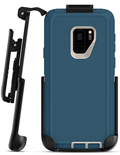 Belt Clip Holster for Otterbox Defender Case - Galaxy S9 (case not included) By Encased