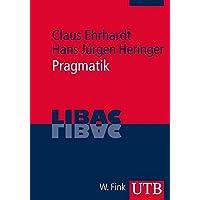 Pragmatik (LIBAC, Band 3480)