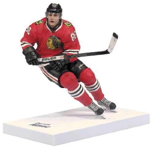 NHL Series 25 2010 Patrick Kane Chicago Blackhawks Action Figure (Mcfarlane Toys Hockey)