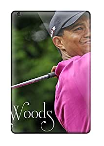 Alicia Russo Lilith's Shop 3862233K79983995 Hot Snap-on Tiger Woods Hard Cover Case/ Protective Case For Ipad Mini 3