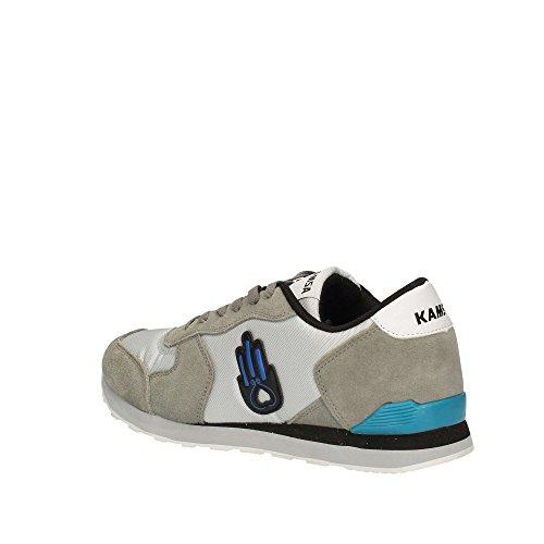 Modello 43 Original Colore Scarpe Ibiza Sneaker's Sneaker A8 Uomo Grigio KAMSA f64Ux