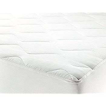 Amazon Com Hotel Collection Extra Deep King Mattress Pad