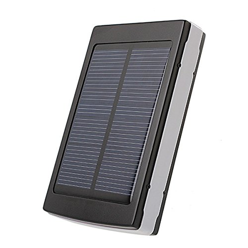 30000 Mah Solar Power Bank - 4