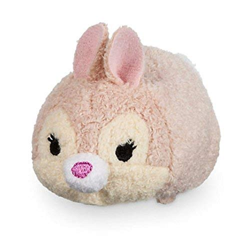 "(Disney Store Bambi Mini Tsum Tsum 3.5"" Stuffed Plush Toy Miss)"