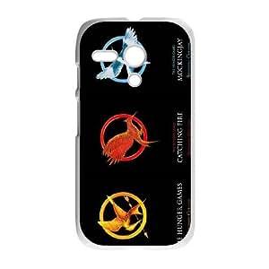 Motorola Moto G Phone Case Hunger Games FI71564