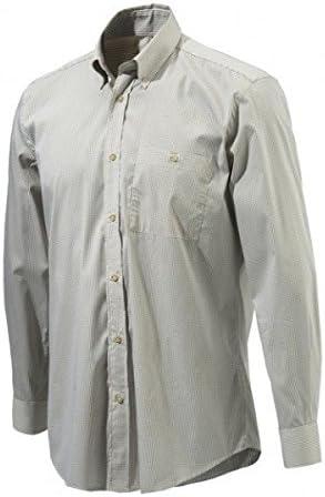 Camisa de caza BERETTA – Man s BUTTON DOWN Camiseta – 40 ...