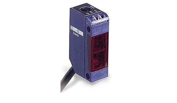 Telemecanique xumh703535 - Detector fotoeléctrico con sistema de proximidad 10 A: Amazon.es: Iluminación