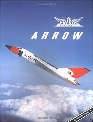 Image result for Avro Arrow book