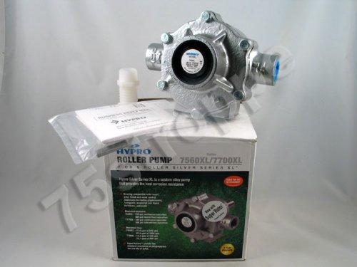 Hypro Roller Pump 8 Roller Silver Series Xl 7560XL
