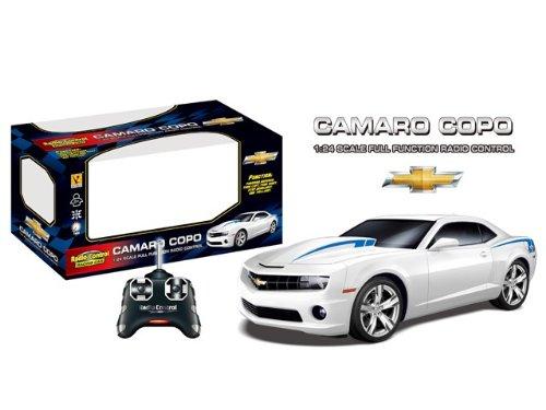 Chevrolet Camaro Remote Control Sports