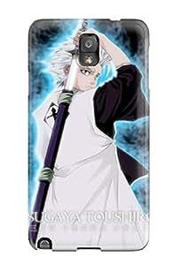 Joe A. Esquivel's Shop Case For Galaxy Note 3 With Nice Captain Hitsugaya Toushiro Appearance 7341451K47607859