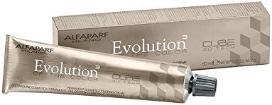 Alfaparf Evolution Tinte Capilar 7,53-60 gr: Amazon.es: Belleza