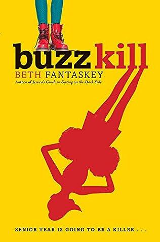 book cover of Buzz Kill