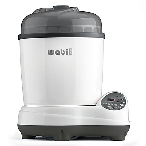 Wabi Baby 3-in-1 Steam Sterilizer and Dryer Plus by Wabi Baby (Image #3)