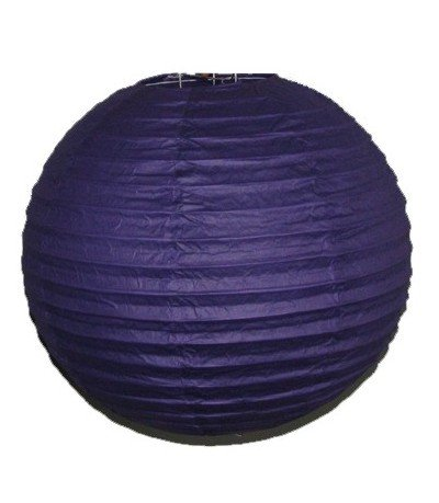IGC Wholesale Lot 24 Pack - Party Paper Lantern-Round 12
