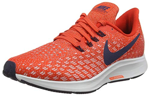 Nike Men's Air Zoom Pegasus 35 Running Shoe Red ()