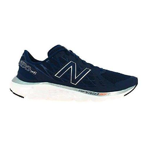 New Balance Schuhe Running Jacket 690V4–Blau 40